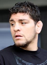 Nick pode ser punido pelo UFC