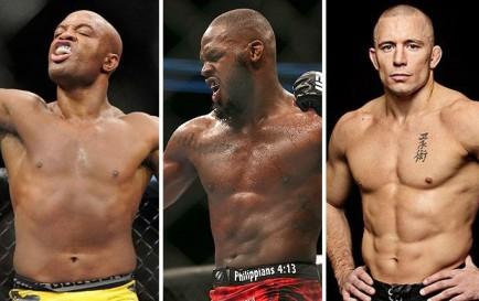 Sonho de consumo do UFC