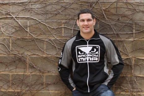 Chris-Weidman-track-jacket