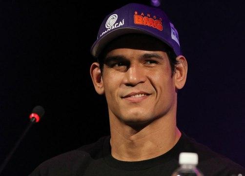 UFC 147 Press Conference