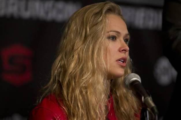 Ronda Rousey (foto: reprodução)