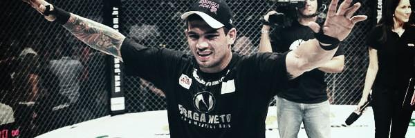 Manauara é mais um campeão mundial da arte suave no UFC.