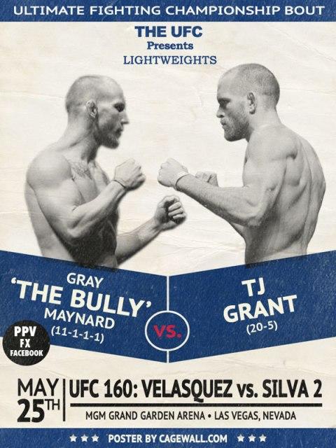 gray-maynard-tj-grant-ufc-160-poster