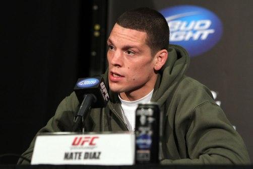 UFC 141: Pre-Fight Press Conference