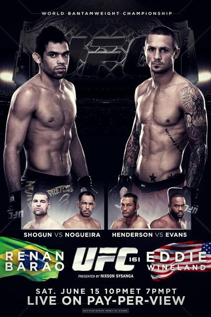 UFC-161-Poster