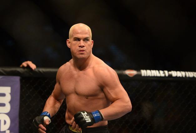 Foto: Zuffa LLC/UFC