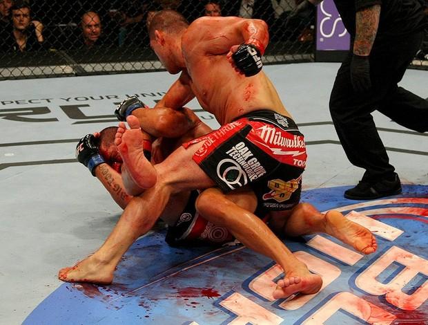 Foto: Zuffa LLC / UFC